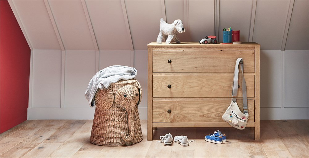 Radley Children's 3 Drawer Chest
